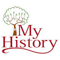My History Main Logo-Square Tiny